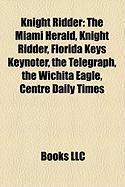 Knight Ridder: The Miami Herald