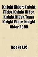Knight Rider: The Miami Herald