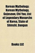 Korean Mythology: Kraft Foods
