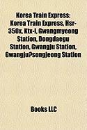 Korea Train Express: Valentino Garavani