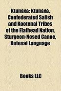Ktunaxa: Saini People