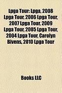 LPGA Tour: LPGA