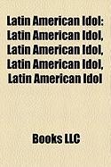Latin American Idol: Median Graph