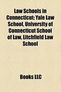 Law Schools in Connecticut: Yale Law School