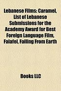 Lebanese Films (Study Guide): Caramel