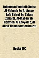 Lebanese Football Clubs: Al-Nejmeh SC