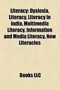 Literacy: Dyslexia