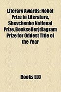 Literary Awards: Nobel Prize in Literature