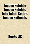 London Knights: Amtrak