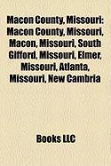 Macon County, Missouri: Macon, Missouri