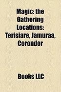 Magic: The Gathering Locations: Terisiare