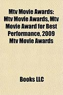 MTV Movie Awards: Berber People