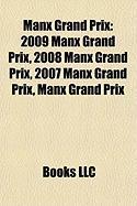 Manx Grand Prix: 2009 Manx Grand Prix