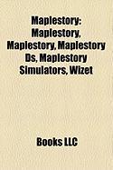 Maplestory: Zte