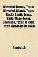 Maverick County, Texas: Eagle Pass, Texas