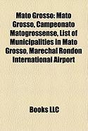 Mato Grosso: Karl Marx