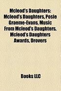 McLeod's Daughters: Waco Siege