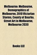 Melbourne: Clidemia