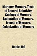 Mercury: Shepton Mallet
