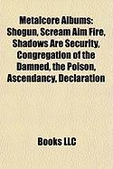 Metalcore Albums: Shogun