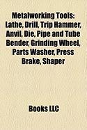 Metalworking Tools: Lathe
