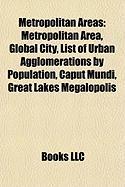 Metropolitan Areas: Global City