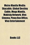 Metro Manila Media: Skycable