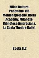 Milan Culture: Brera Academy