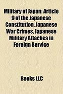 Military of Japan: Japanese War Crimes