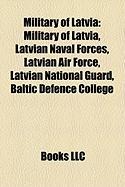 Military of Latvia: Battle of Karameh