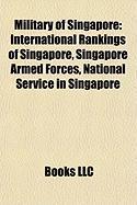 Military of Singapore: International Rankings of Singapore