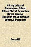 Military Units and Formations of Poland: Military District