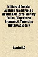 Military of Austria: Austrian Air Force
