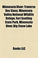 Minnesota River: Traverse Des Sioux