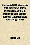 Minnesota Wild: Johnstown Chiefs