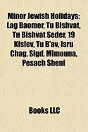 Minor Jewish Holidays: Lag Baomer