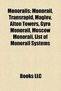 Monorails: Maglev