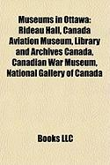 Museums in Ottawa: Rideau Hall