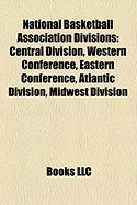 National Basketball Association Divisions: Central Division
