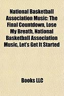 National Basketball Association Music: The Final Countdown