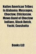 Native American Tribes in Alabama: Choctaw