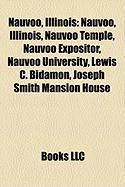 Nauvoo, Illinois: Nauvoo Temple