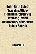 Near-Earth Object Tracking: Wide-Field Infrared Survey Explorer