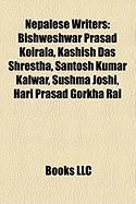 Nepalese Writers: Bishweshwar Prasad Koirala