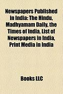 Newspapers Published in India: The Hindu