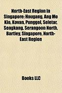 North-East Region in Singapore: Hougang