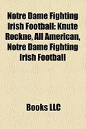 Notre Dame Fighting Irish Football: Notre Dame Rugby Football Club