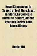 Novel Sequences: Erast Fandorin