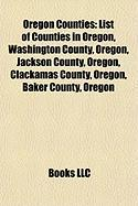 Oregon Counties: Grant County, Oregon