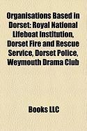 Organisations Based in Dorset: Royal National Lifeboat Institution